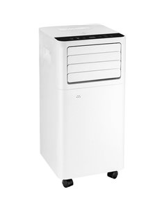 Klima1stKlaas 6220 Climatizzatore monoblocco Classe energetica: A (A+++ - D) 2050 W 50 m³ Bianco