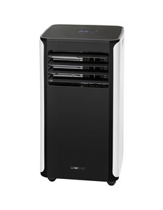 Clatronic CL 3716 WiFi Climatizzatore monoblocco Classe energetica: A (A+++ - D) 2600 W Nero