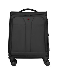 Wenger Trolley per notebook BC Packer Carry-On Softside Case Adatto per massimo: 39,6 cm (15,6) Nero