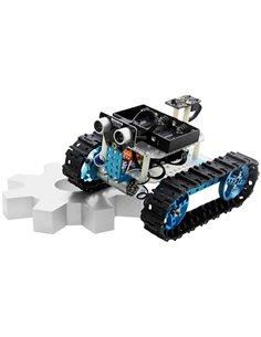 Makeblock Robot in kit da montare Starter Robot Kit (Infrarot Version)