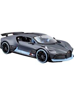 Maisto Bugatti Divo 1:24 Automodello
