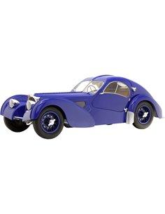 Solido Bugatti Atlantic 57SC 1:18 Automodello