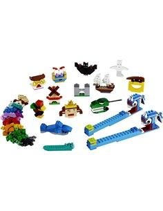 11009 LEGO® CREATOR Elementi di base - teatro di ombra