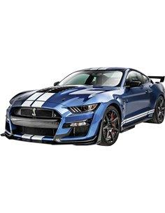 Maisto Ford Shelby 20 1:18 Automodello