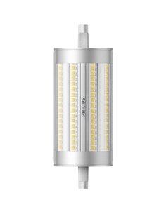 Philips Lighting LED (monocolore) Classe energetica A++ (A++ - E) Asta 17.5 W  150 W Bianco caldo (Ø x L) 4.2 cm x 11.8
