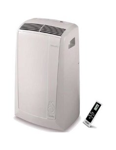 DeLonghi PAC N 77 ECO Climatizzatore monoblocco Classe energetica: A (A+++ - D) 2100 W 70 m³ Bianco