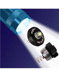 NITE Ize NI-LUC2-07 Modulo lampada Torce AA
