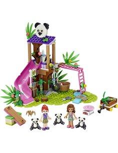 41422 LEGO® FRIENDS Stazione di salvataggio Panda