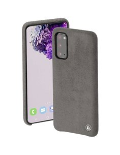 Hama Finest Touch Cover Samsung Galaxy S20 Antracite