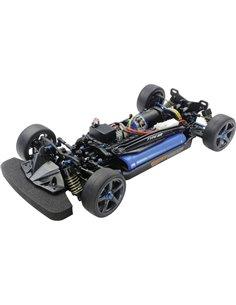 Tamiya 47439 1:10 Automodello per principianti Elettrica Auto stradale 4WD In kit da costruire
