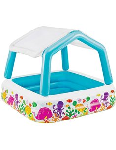 Intex Kinderpool – Sun Shade Pool 57470NP
