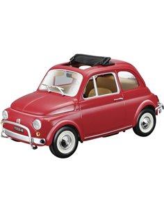 Bburago Fiat 500L 1:24 Automodello