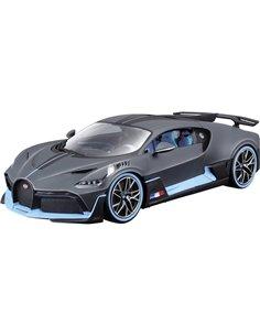 Bburago Bugatti DIVO 1:18 Automodello