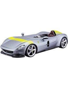 Bburago Ferrari Monza SP1 1:24 Automodello