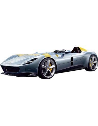 Bburago Ferrari Monza SP1 1:18 Automodello