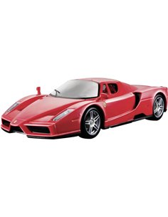 Bburago Ferrari ENZO 2002-2004 1:24 Automodello