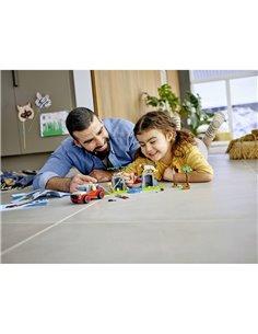 60301 LEGO® CITY Fuoristrada per il salvataggio degli animali