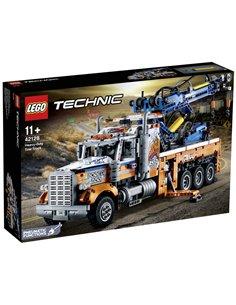 42128 LEGO® TECHNIC Carro di traino per carichi pesanti