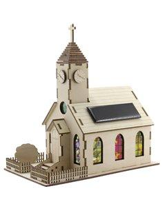 Sol Expert Kirche Harmony Chiesa solare