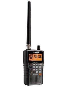 Uniden ubc-125 XLT Handheld scanner