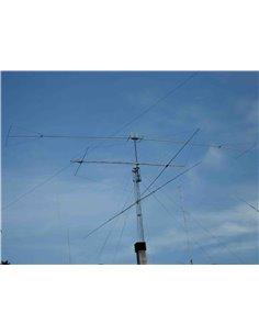 Prosistel Log Periodica Antenna  5 bande 20-10m