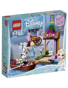 LEGO® DISNEY 41155 Sul mercato il parco avventura