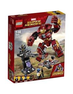 LEGO® MARVEL SUPER HEROES 76104 LHulk Buster