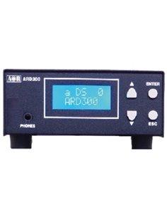 AOR ARD-300 Decodificatore demodulatore di segnali vocali digitali DMR dPMR NXDN e modalità digitali amatoriali di Icom Alinco
