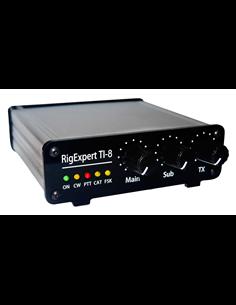 RigExpert TI-8 USB Transceiver Interface