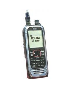 ICOM IC-R30 RICEVITORE LARGA BANDA D-STAR/NXDN/dPMR/APCO P25/SSB/CW/AM/FM