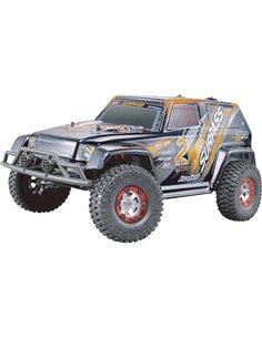 Automodello Amewi Extreme Pro Brushless 1:12 Monstertruck Elettrica 4WD RtR 2,4 GHz