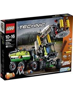 Harvester-Forstmaschine LEGO® TECHNIC 42080