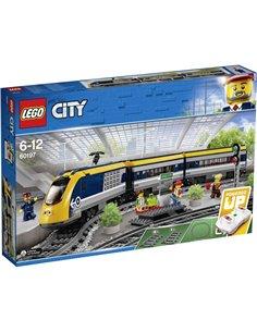 LEGO® CITY 60197 Treno passeggeri