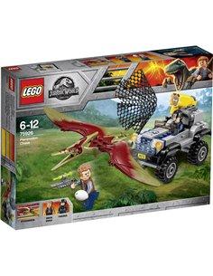 LEGO® JURASSIC WORLD™ 75926 Pteranodon-Jagd