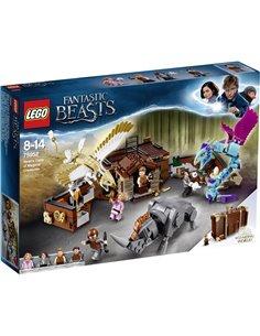 LEGO® HARRY POTTER™ 75952 Valigetta newts kreaturen magico