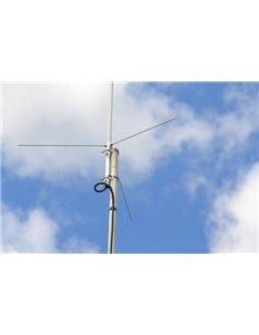 DIAMOND BC-205 - Antenna Base UHF 430-490 MHz tarabile mediante taglio