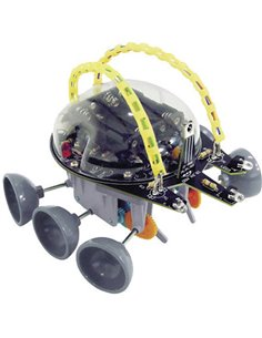 Sol Expert Robot in kit da montare Escape Robot Kit