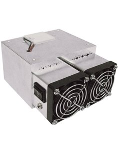 Kit per esperimenti QuickCool Peltier-Explorer-Kit QC-SORT-0644-A da 14 anni