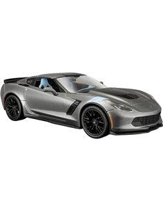 Maisto Corvette Grand Sport 17 1:24 Automodello