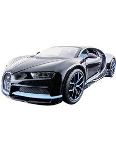 Maisto Bugatti Chiron 42 1:24 Automodello