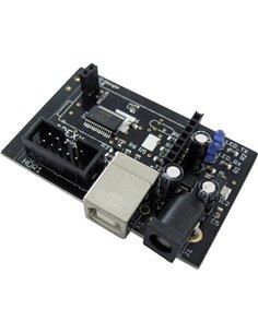 Arexx Interfaccia USB RP6V2-TRANS Adatto per tipo (kit robot): RP6