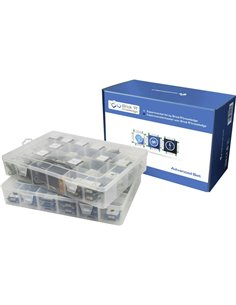 Kit per esperimenti Brick´R´Knowledge Advanced Set 118704