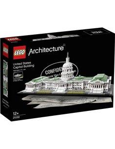 Il Campidoglio LEGO® ARCHITECTURE 21030