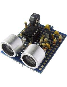 Arexx Sensore a ultrasuoni ARX-ULT10 Adatto per tipo (kit robot): ASURO