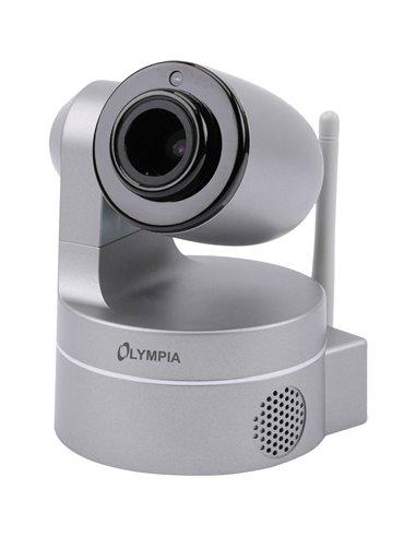 Olympia IC 1285 Z 5965 LAN, WLAN IP Videocamera di sorveglianza 1280 x 720 Pixel