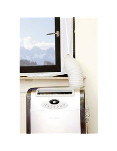 Guarnizione finestra per climatizzatori Klima1stKlaas 5752 Bianco
