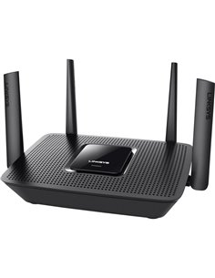 Router WLAN Linksys EA8300 MAX-STREAM AC2200 2.4 GHz, 5 GHz, 5 GHz 2.2 GBit/s