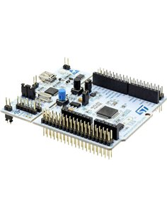 STMicroelectronics Scheda di sviluppo NUCLEO-F411RE STM32 F4 Series
