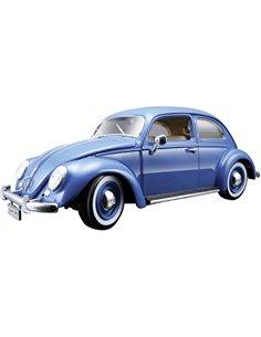 Bburago VW Käfer 1955 1:18 Automodello