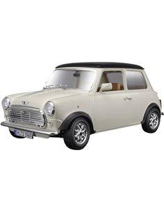Bburago Mini Cooper 1969 1:18 Automodello